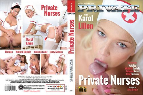 Private Nurses (2015)