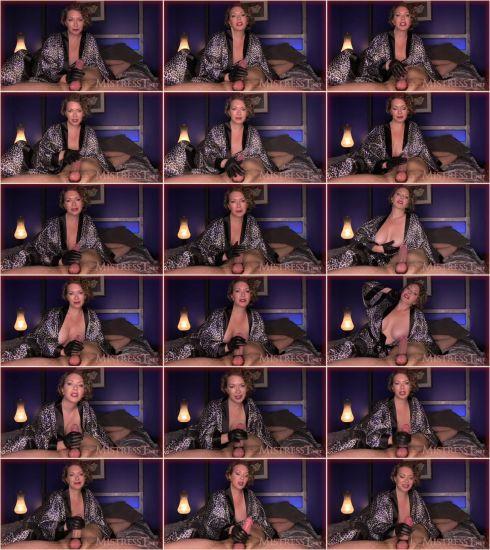 Mistress T - Interactive Serene Orgasmic Journey [HD 720p] (MistressT)