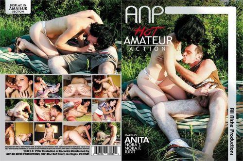 Hot Amateur Action (2017)