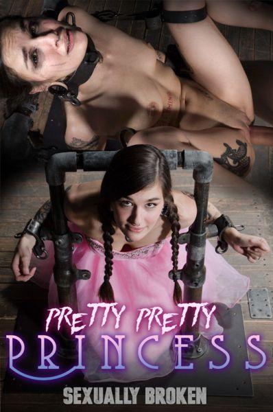 Luna Lovely - Pretty Pretty Princess (HD 720p) Cover