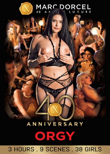 40th Anniversary - Orgy (Year 2019 / HD Rip 720p)