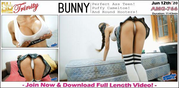 Trinity - Bunny - AMG-766 (12.06.2020) [FullHD 1080p] (ArgentinaMegusta)