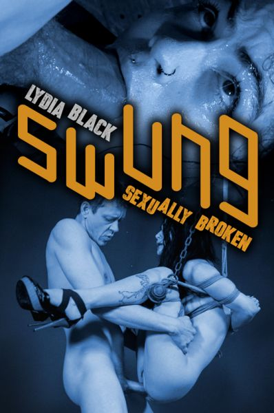 Lydia Black - Swung (HD 720p) Cover