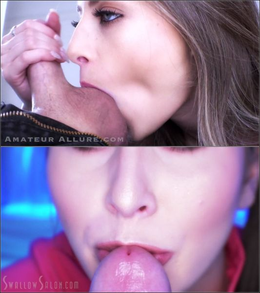 Kyler Quinn, Paige Owens - Amateur A11ure Introduces Kyler Quinn Giving Head and Swallowing Sperm (01.05.2020) [FullHD 1080p] (AmateurA11ure)