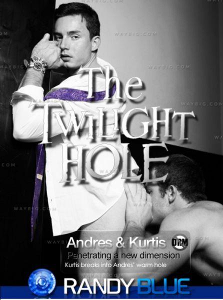 RB - The Twilight Hole - Kurtis Wolfe & Andres Moreno