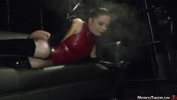 Mistress Betty Pickle - Smoke Fiend