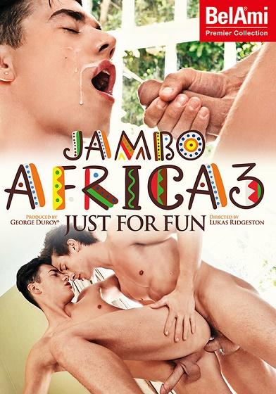 BA - Jambo Africa 3 - Just For Fun