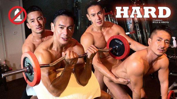 PF - Ryuji & Hiroya - Hard