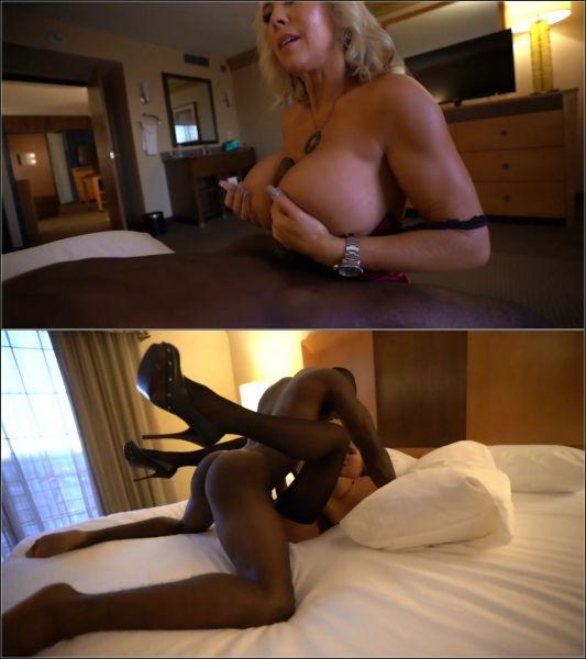Sandra Otterson - Wife - Mr Ed's Fresh Meat (HD 720p) [2020]