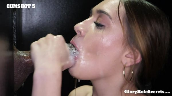 Sera Ryder - GloryHoleSecrets - Sera's First Gloryhole Video (10.07.2020) (FullHD 1080p) [2020]