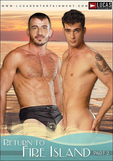 LE - Return To Fire Island Part 2