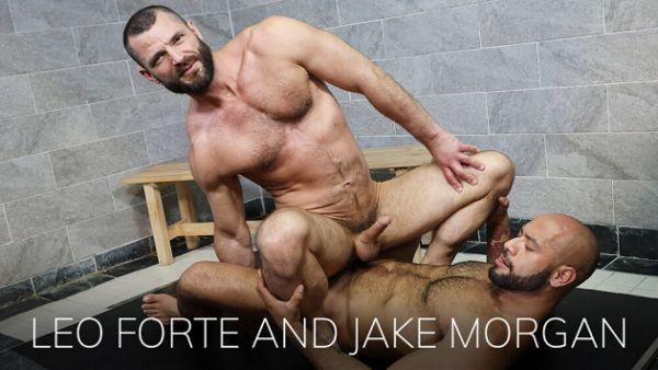 BareBackThatHole - Leo Forte and Jake Morgan