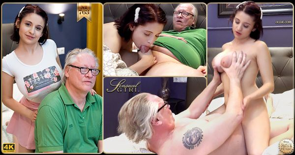 Sherill Collins - №763 Quarantine Sex [FullHD 1080p] (Young)