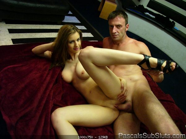 Guest Smut: TelevisionX Stella Cox aka 'Pillow Tits'