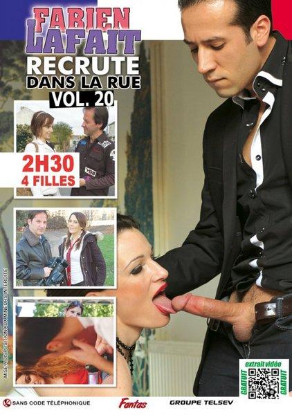 Fabien Lafait Recrute Dans La Rue 20 (Year 2014)