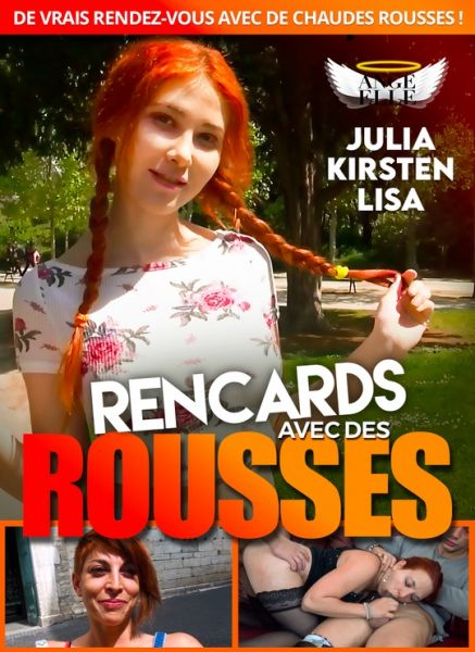 Rencards Avec Des Rousses - Dating With Redheads (Year 2020 / HD Rip 720p)