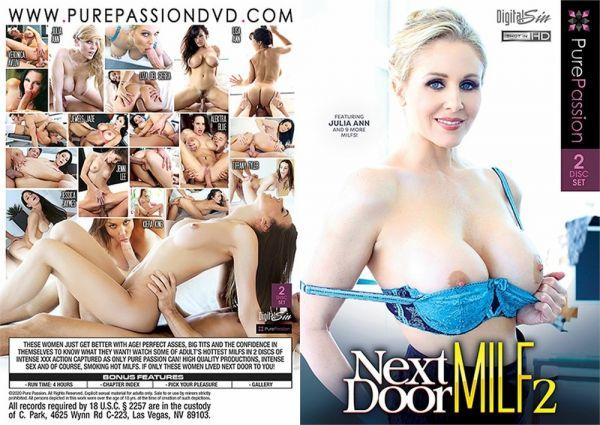 Next Door MILF 2 (2020)