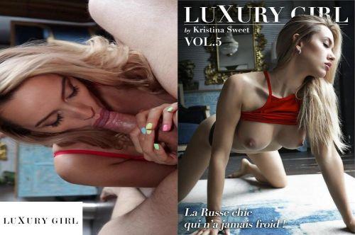 Luxury Girl 5 (2020)