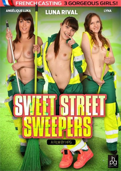 Luna Rival - from Sweet Street Sweepers (2020 / FullHD Rip 1080p)