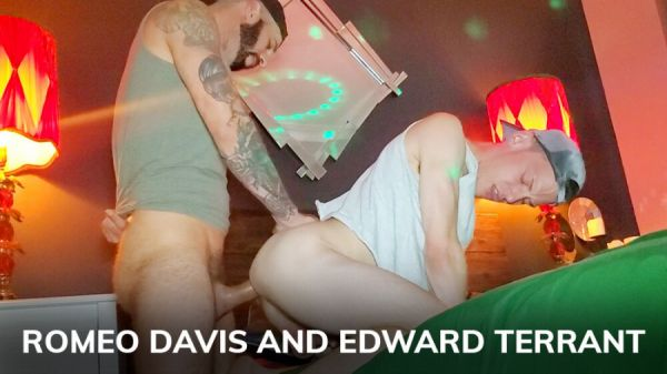 BMR - Romeo Davis and Edward Terrant