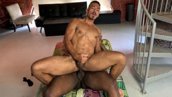RawFuckclub - Santino Cruz and Micah Martinez