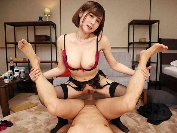 PXVR-022 C - Japan VR Porn