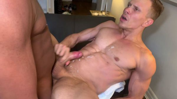 RFC - Ethan Chase & Trent King - Dick Riding with Trent Kingxxx