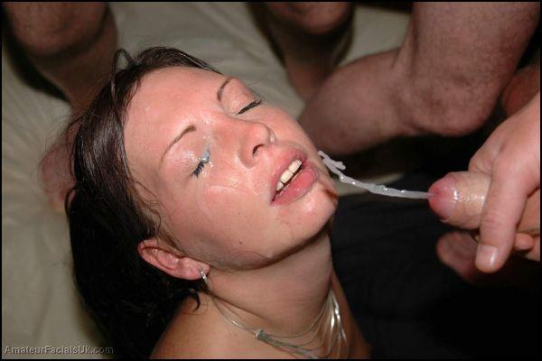 AmateurfacialsUK: Lucy B - Amateur Facials UK (19.07.2020) (HD/922p)