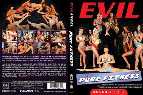 Rocco - Pure Fitness (2020)