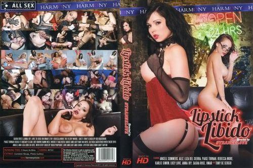 Lipstick Libido (2011)