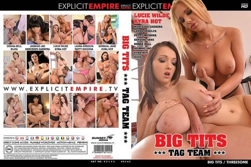 Big Tit Tag Team (2018)
