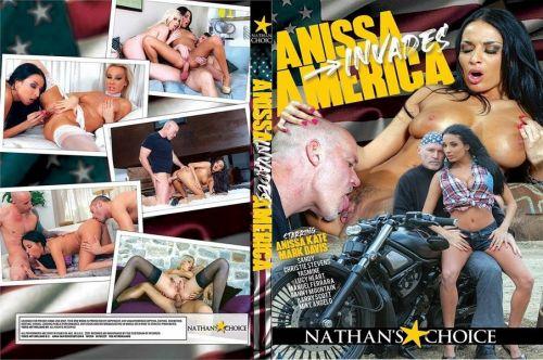 Anissa Invades America (2020)