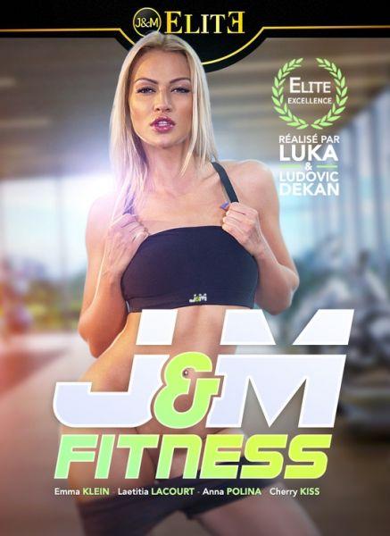 JM Fitness (Year 2018 / 4K 2160p)
