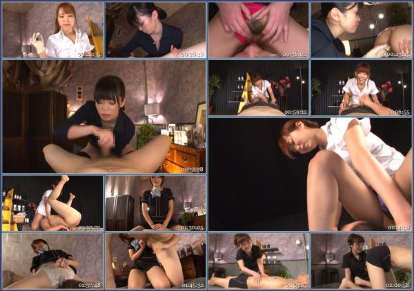 QEDZ-042 Masochistic Men's Exclusive Sensual Men's Massage P