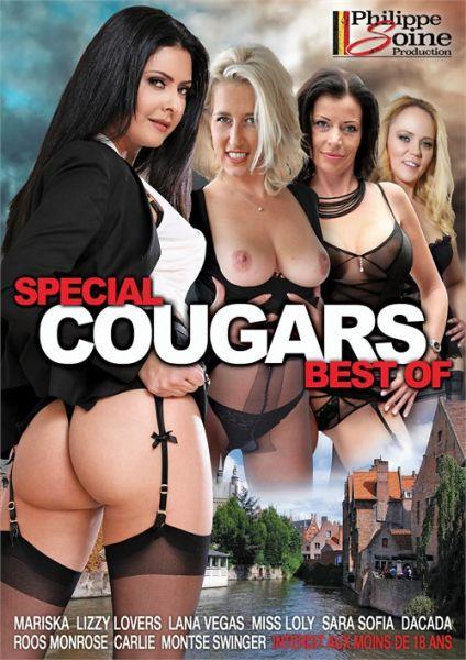 Best of Special Cougars - Special Cougars Best Of (Year 2017 / HD Rip 720p)