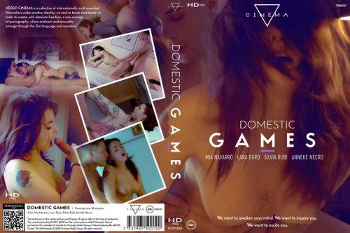 Domestic Games (2018)