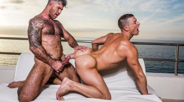 LE - Daddys In Charge - Adam Killian & Ruslan Angelo
