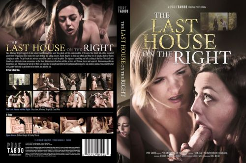 The Last House On The Right (2019)