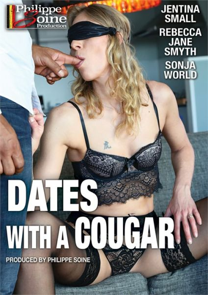 Dates With a Cougar (Year 2019) (HD Rip 720p) Cover