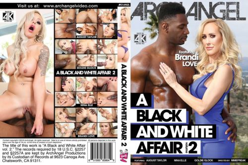 A Black And White Affair 2 (2018)