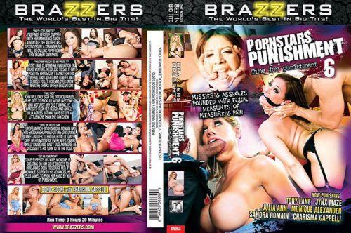 Pornstars Punishment 6 (2012)