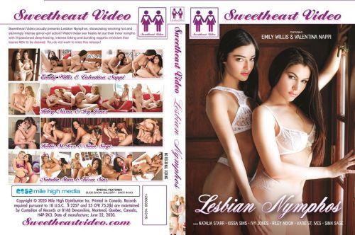 Lesbian Nymphos (2020)