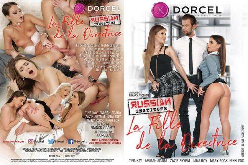 Russian Institute - La Fille De La Directrice (2020)