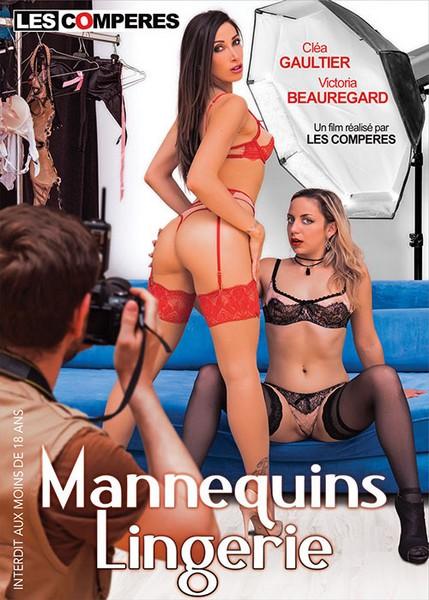 Lingerie Models - Mannequins lingerie (2019 / HD Rip 720p)