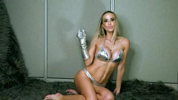 Goddess Platinum - Let Me Own You