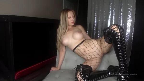 Mandy Madison - Tasty