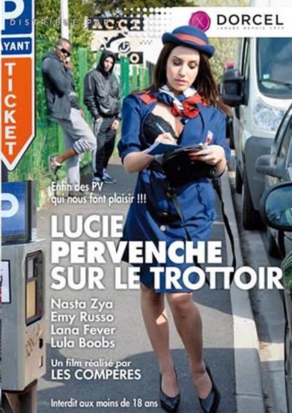 Lucie, Pervenche sur le trottoir (Year 2013 / HD Rip 720p)