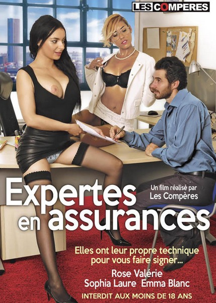 Expertes en assurances (Year 2017 / HD Rip 720p)