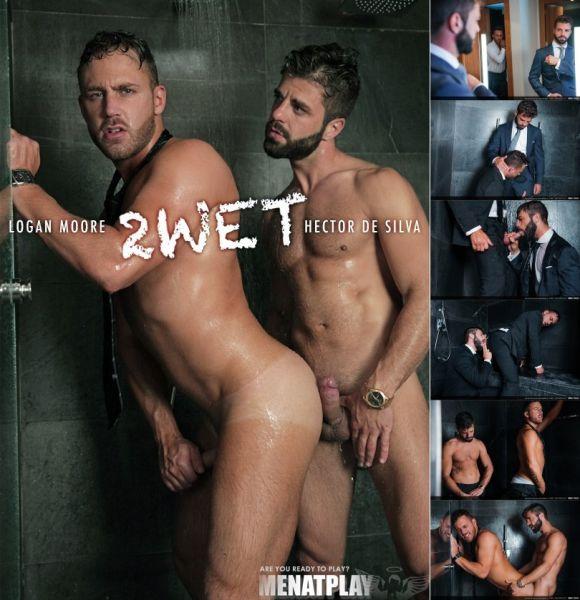 MAP - Hector de Silva & Logan Moore - 2 Wet Editors Cut