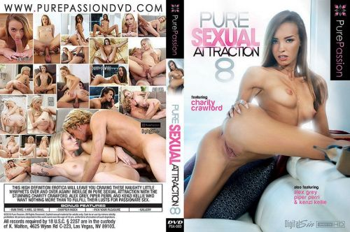 Pure Sexual Attraction 8 (2018)